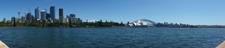 7 Days in Sydney
