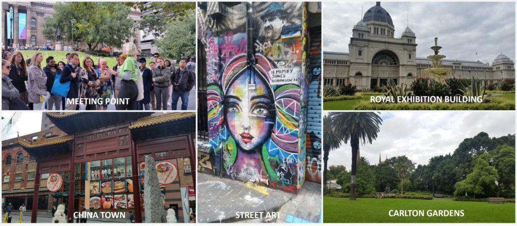 Locals Guide to Melbourne